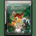 Bambi v3 icon