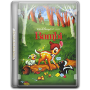Bambi v4 icon