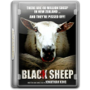 Black Sheep v3 icon