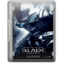 Blade III Trinity v2 icon