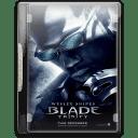 Blade III Trinity v2 icon
