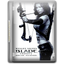 Blade III Trinity v3 icon
