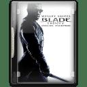 Blade III Trinity v4 icon