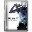Blade III Trinity v5 icon