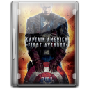 Captain America The First Avenger v12 icon