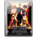 Captain America The First Avenger v13 icon