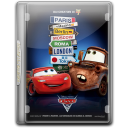 Cars 2 v6 icon
