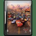 Cars v2 icon
