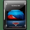 Cars v3 icon