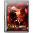 Castlevania v2 icon