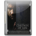 Children Of Men v2 icon