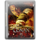 Conan v11 icon