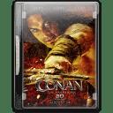 Conan v11 icon