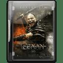 Conan v3 icon
