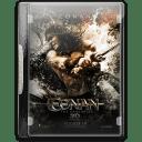 Conan v5 icon