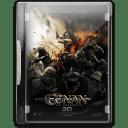 Conan v6 icon