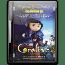 Coraline v29 icon