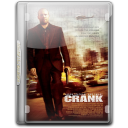 Crank v6 icon