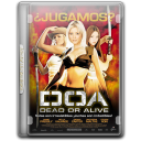 Dead Or Alive v14 icon