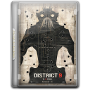 District 9 v4 icon