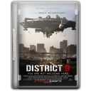 District 9 v5 icon