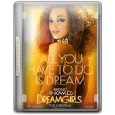 Dreamgirls v2 icon