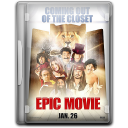 Epic Movie v5 icon