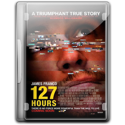 127 Hours v3 icon