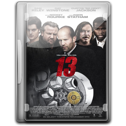 13 v2 icon