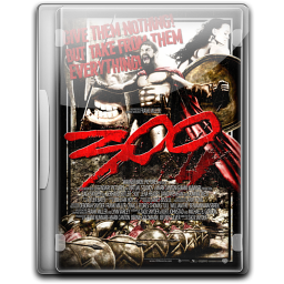 300 v17 icon