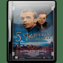 5 Star Day v1 icon