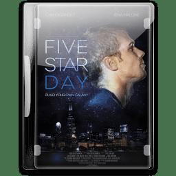 5 Star Day v2 icon