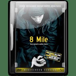 Mile v2 icon