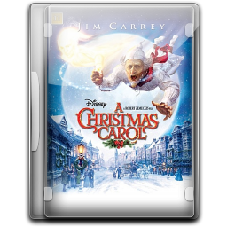 A Christmas Carol v3 icon