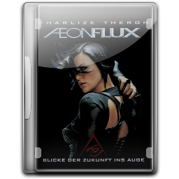 Aeonflux v2 icon