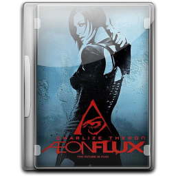 Aeonflux v3 icon