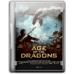 Age Of The Dragons v2 icon