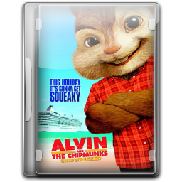 Alvin And The Chipmunks 3 v7 icon