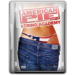 American Pie String Academy icon
