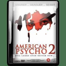 American Psycho 2 v3 icon