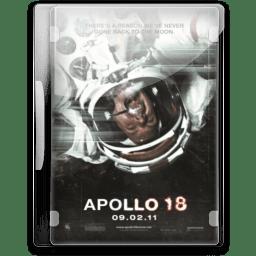 Apollo 18 v4 icon