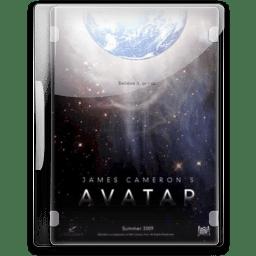 Avatar v10 icon