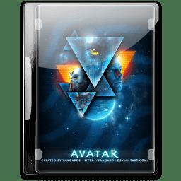 Avatar v7 icon