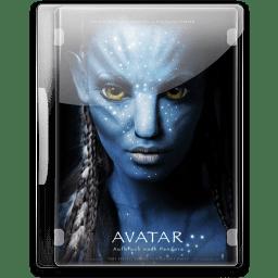 Avatar v8 icon