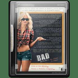 Bad Teacher v3 icon