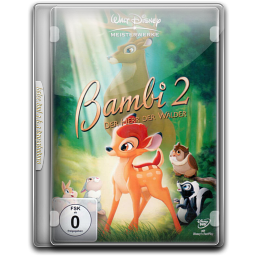 Bambi 2 v3 icon