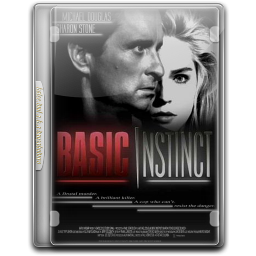 Basic Instinct v5 icon