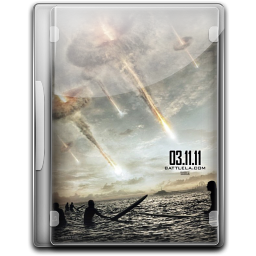 Battle Of Los Angeles v7 icon