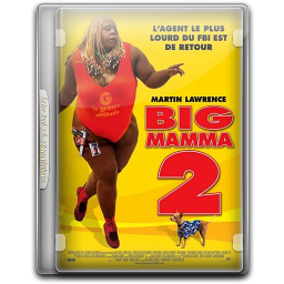 Big Mommas House 2 v2 icon