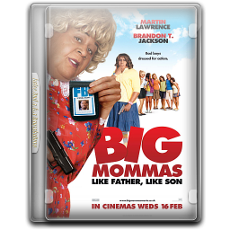 Big Mommas House 3 v1 icon